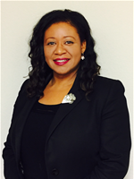 photo of Aletha Griffin