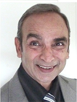 photo of Amin Lalani