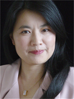 photo of Annie Huang
