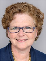 photo of Becky Nelson