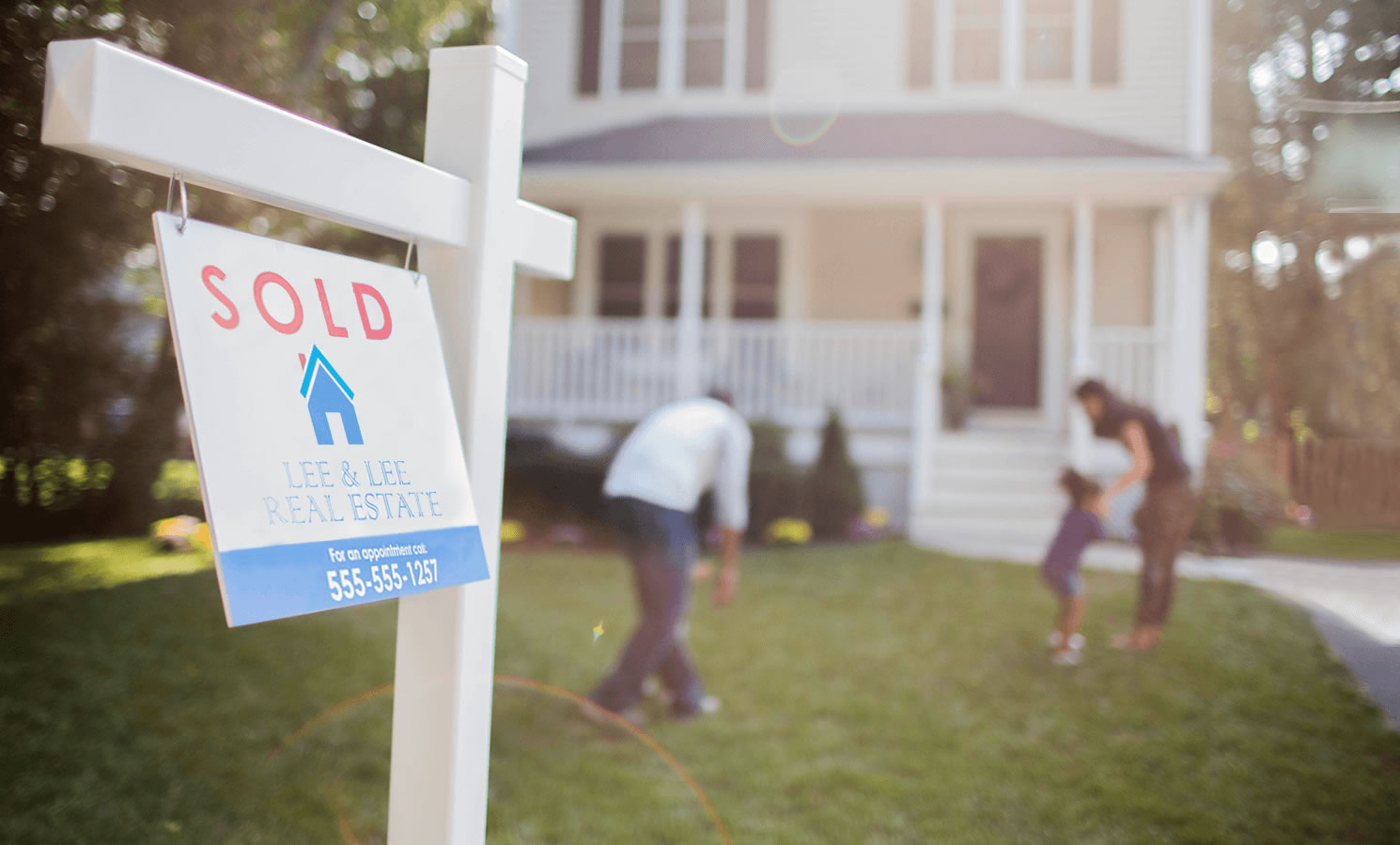 Check out our online tools. Our tools can help clarify the home buying process from beginning to end. Learn more