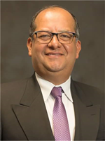 photo of Mario Zavala