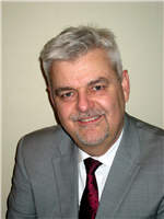 photo of Mark Jackiewicz