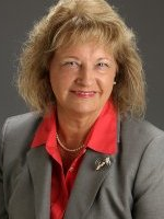 photo of Marsha Goodman