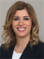 photo of Negar Hanifi