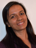 photo of Priya Venkatraman