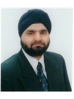 Photo of Jazzy Singh