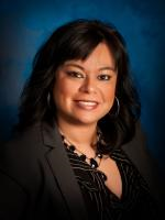 Photo of Karen Benavides-Chavez
