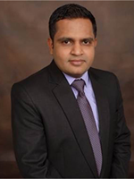 Photo of Keyurkumar Parikh
