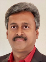 Photo of Gopinath Pachaiappan