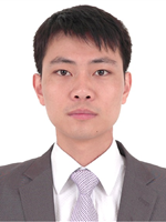 Photo of Shuai Zhang