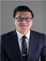 Photo of Jason Chiang