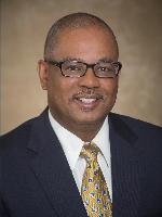 Photo of Wendell J. Hill