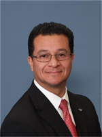 Photo of Mario Rodriguez