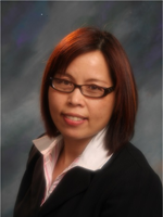 Photo of Kathy Louie