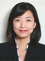 Photo of Holly Qiu