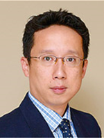 Photo of Eric Cheung