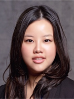 Photo of Mary Wang
