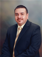 Photo of Gerardo Valenzuela
