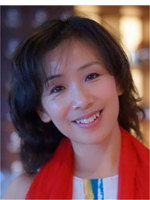 Photo of Vivian Lin
