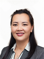 Photo of Kimberly Hong Ta