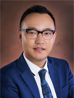 Photo of Steven Xu