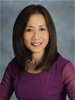 Photo of Kathy Chang