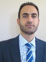 Photo of Robby Noueihed