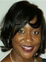 Photo of Darlene Speight
