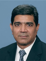 Photo of Gurmit Bassi