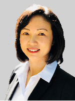 Photo of Sandy Wang