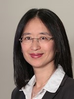 Photo of Cindy Guo