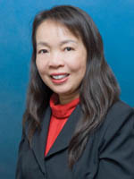 Photo of Emily Cheng