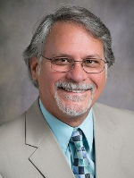 Photo of Christopher Morrell