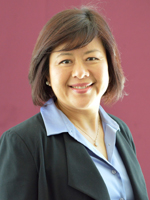 Photo of Flora Fangwoan  Chen