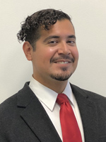 Photo of George Guerra
