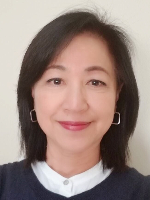 Photo of Anne Wang