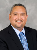 Photo of Larry Valencia