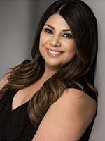 photo of Roxanne Solis