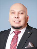 photo of Willie Martinez
