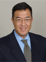 photo of William Yu